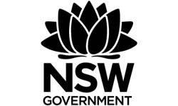 Create NSW's Logo'