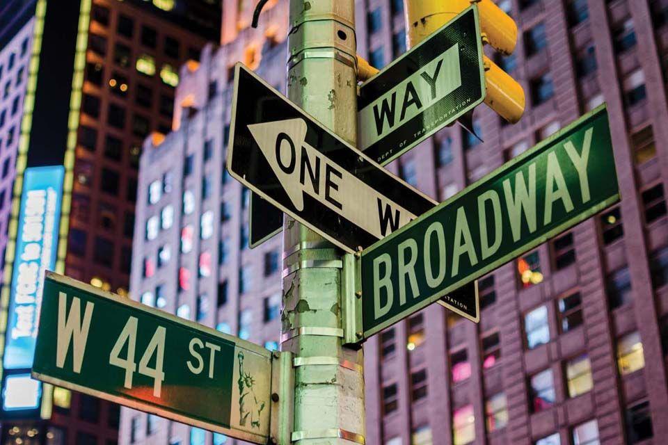 High Street Broadway