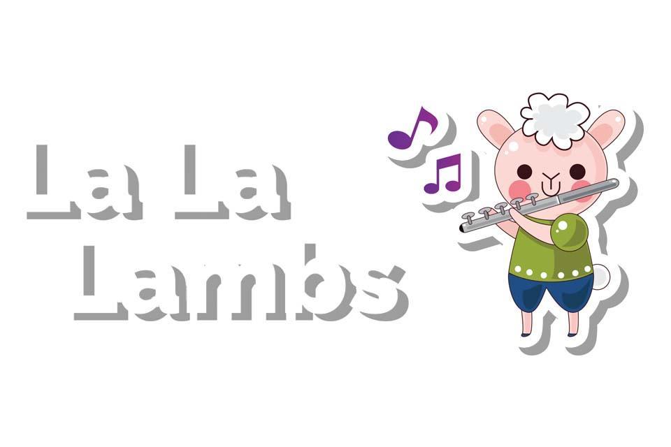 La La Lambs (1.5-3yrs)