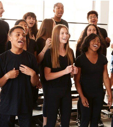 Pop Vox: Contemporary Vocal Ensemble