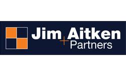 Jim Aitken + Partners%27s Logo