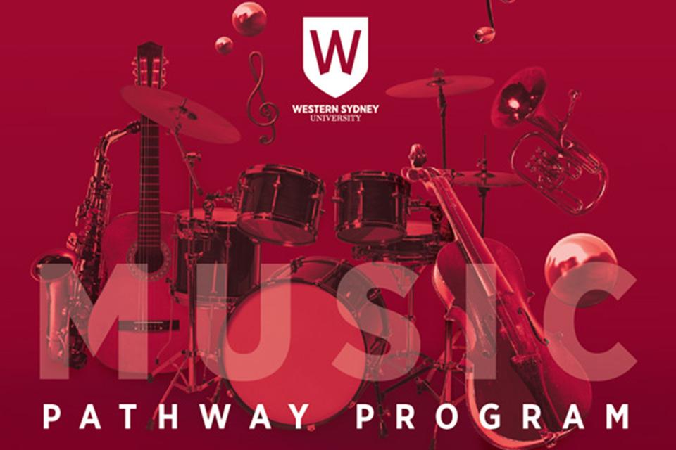 Music Pathway Program
