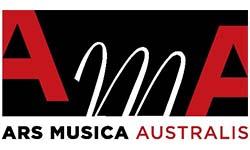Ars Musica Australis%27s Logo