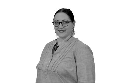 Tutor Spotlight: Rebecca Hilder