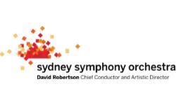 Sydney Symphony Orchestra%27s Logo