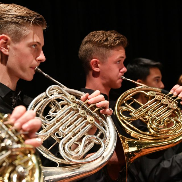 Penrith Youth Orchestra 2020