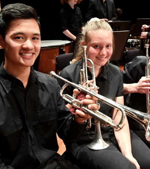 Trumpet Teachers