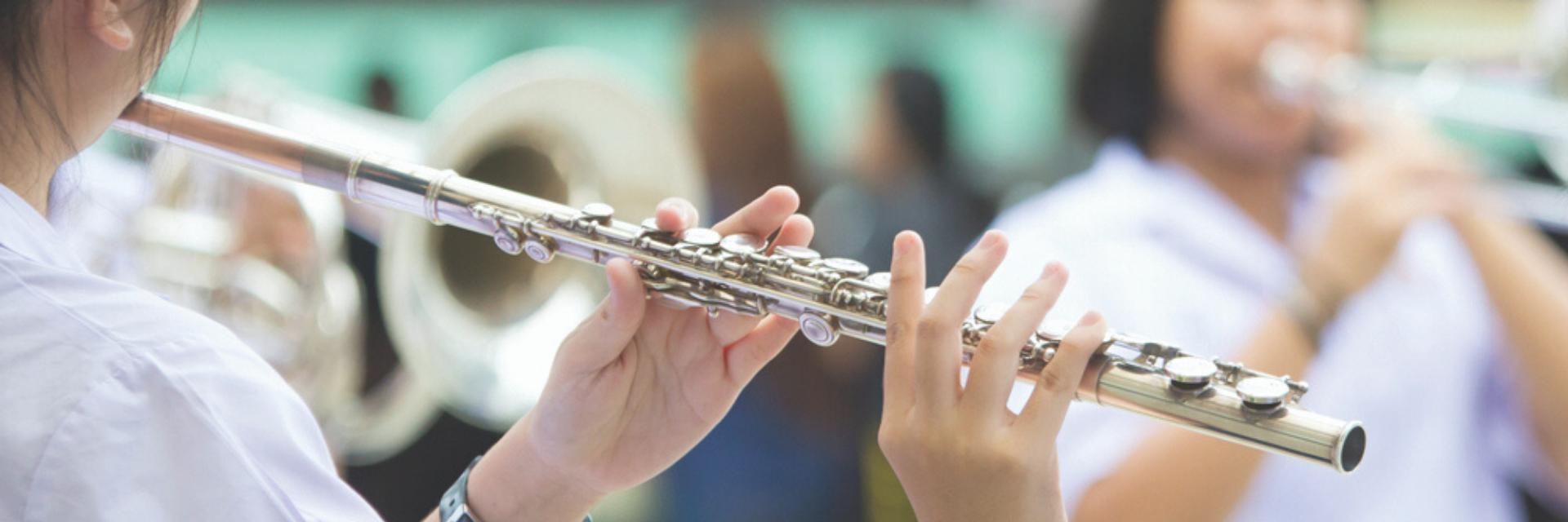 Flute Teachers
