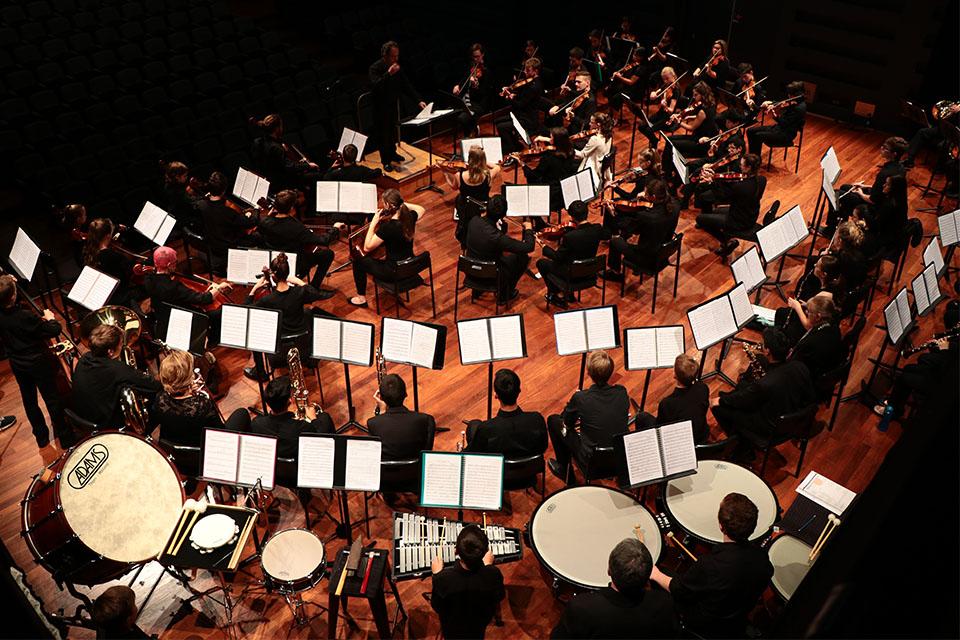 PYO Academy Concert