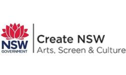 Create NSW%27s Logo