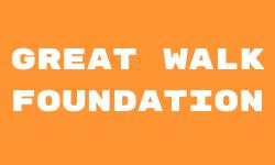Great Walk Foundation%27s Logo