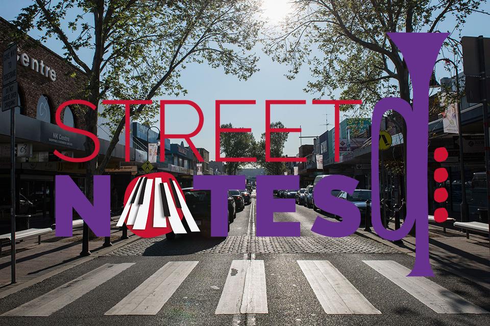 Street Notes Livestream