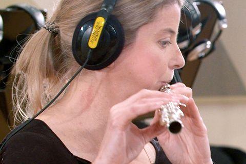Justine Bristow