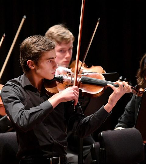 Penrith Youth Orchestra