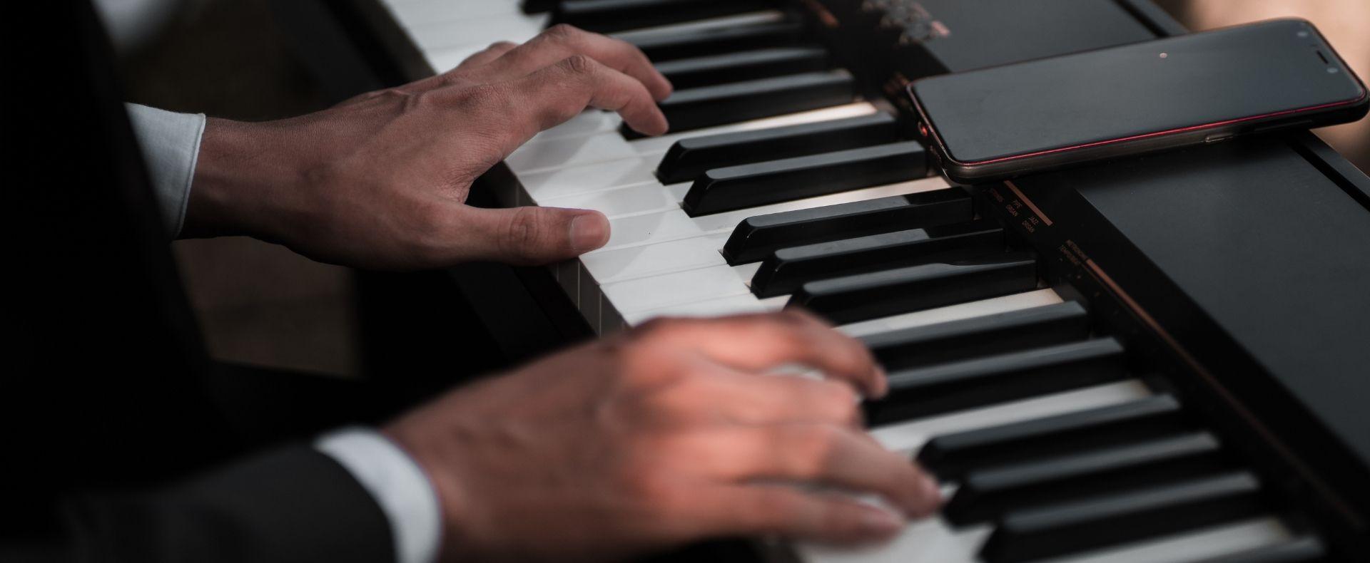Learn the Keyboard