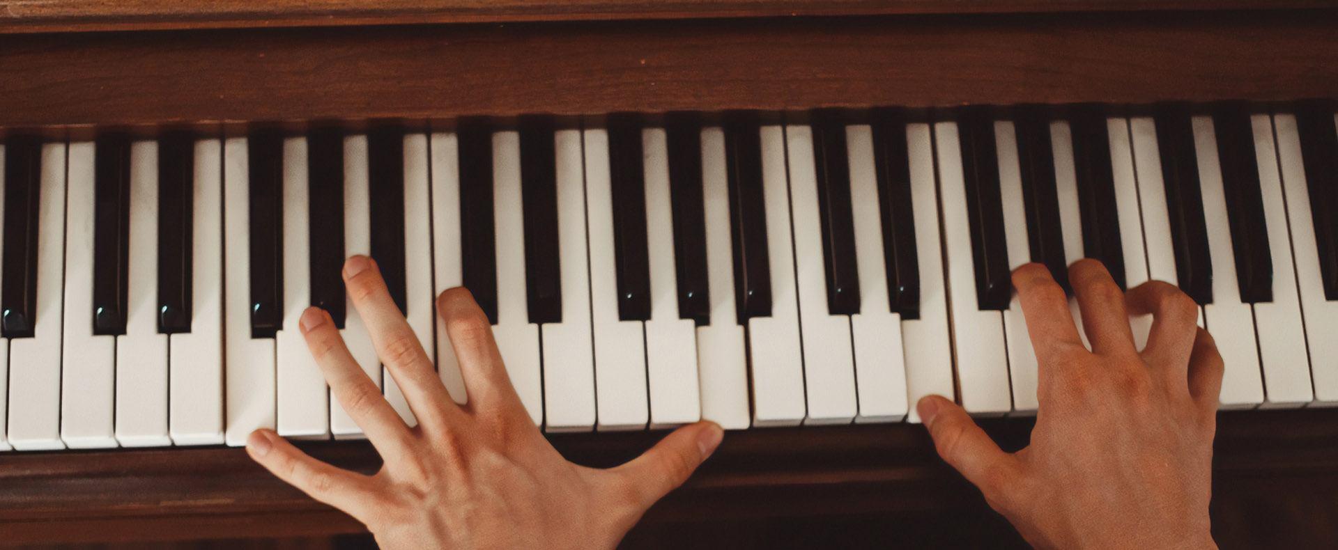 Talk and Piano Masterclass with Simon Tedeschi